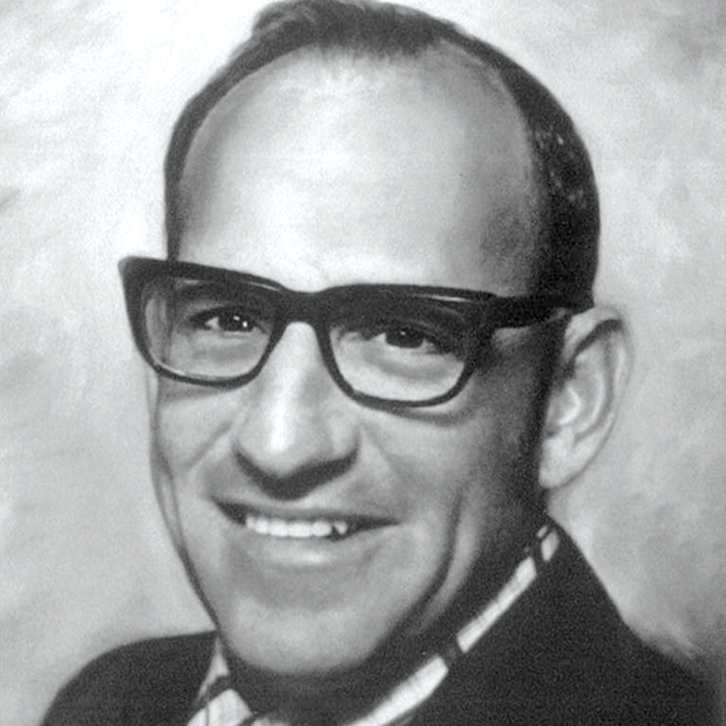 Dr. Ned L. Johnston