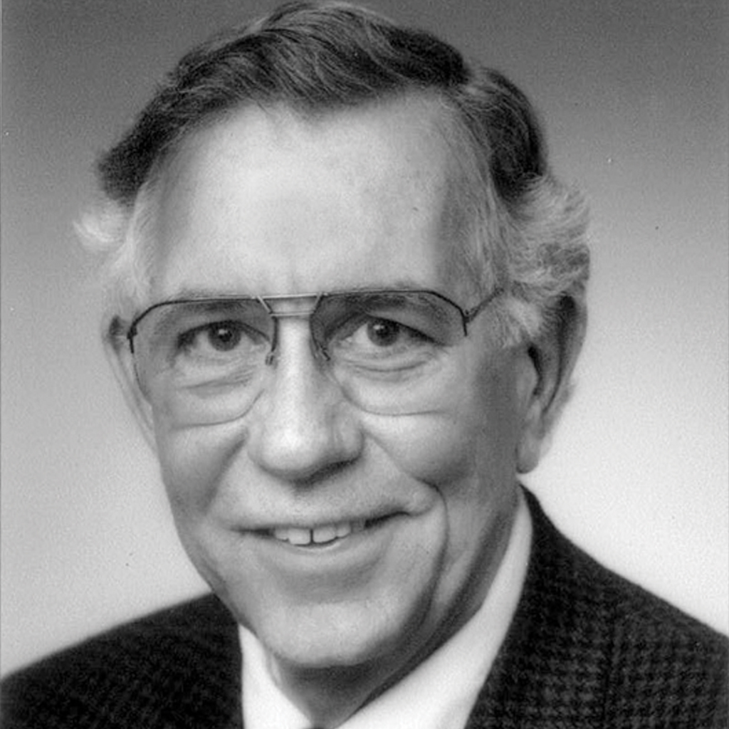 Edward J. Dates, Jr.