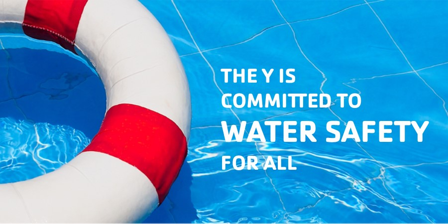 YMCA Water Safety