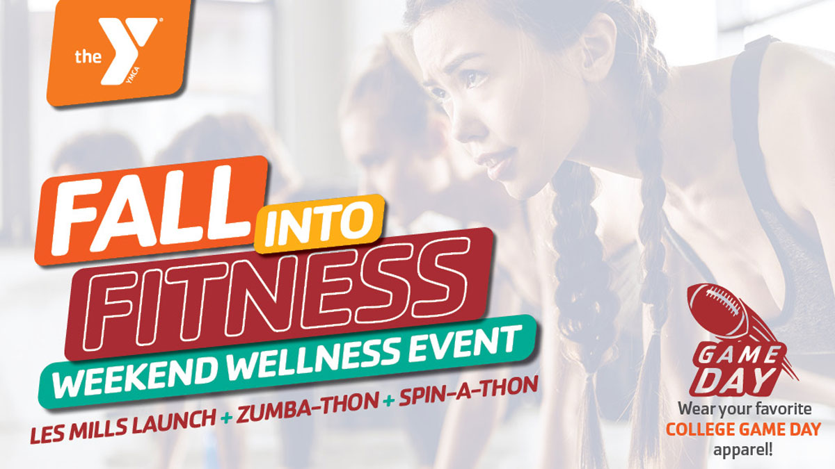 Fall Fitness Event