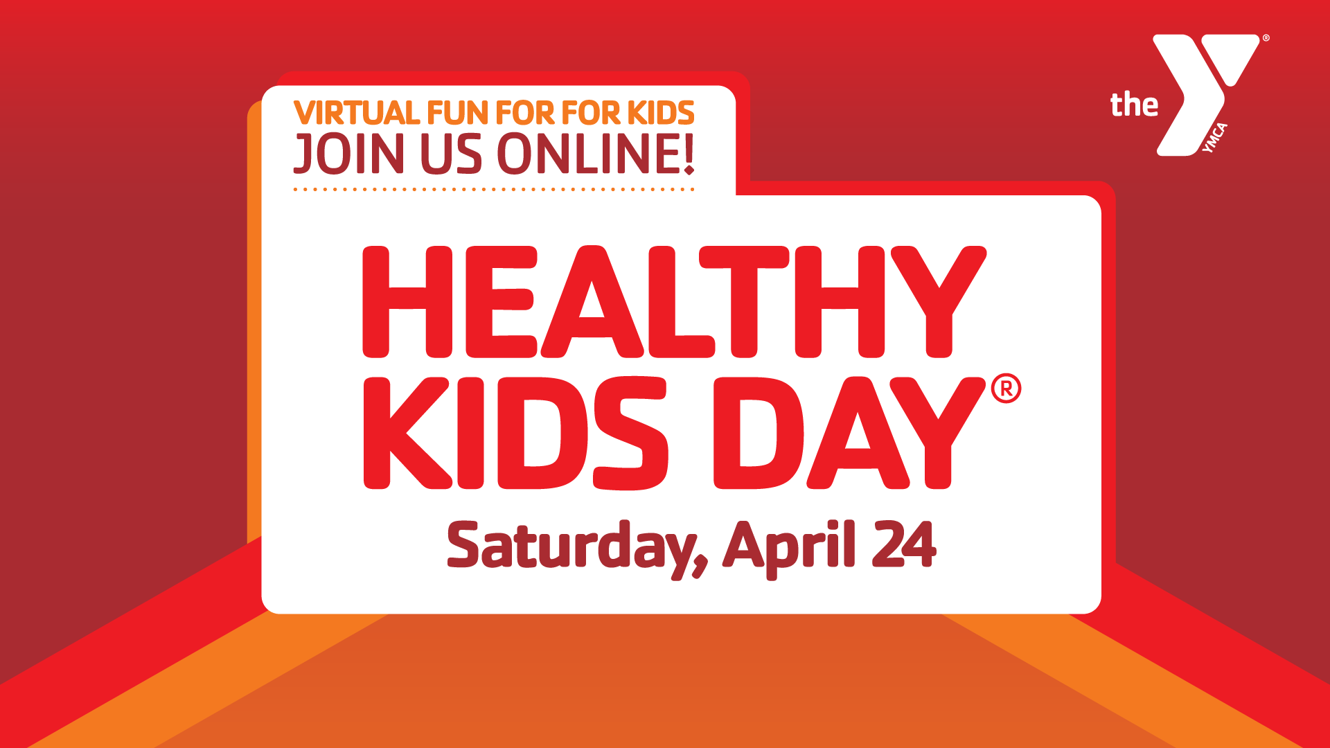 Healthy Kids Day